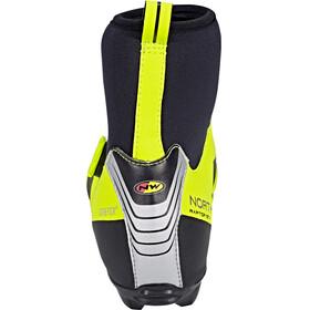 Northwave Raptor GTX Shoes Men Yellow Fluo/Black